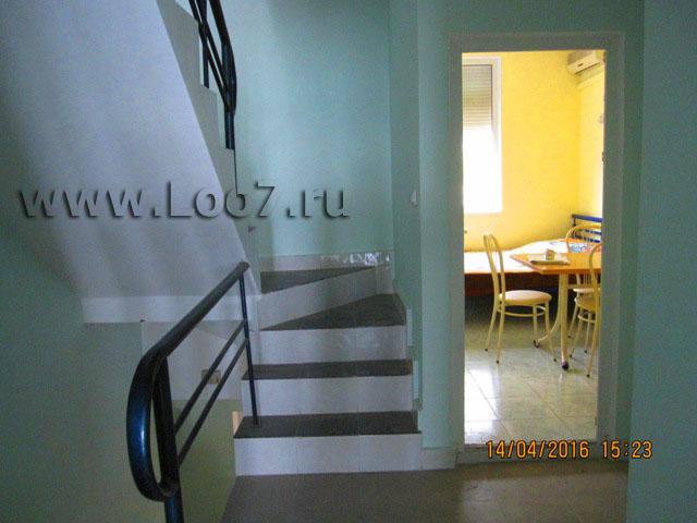 Эллинги в Лоо на улице азовская номера с кухней в номере фото цены