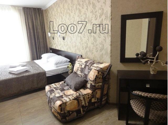 Гостиницы в Лоо с бассейном на ул таллинская, цены, фото, предложение
