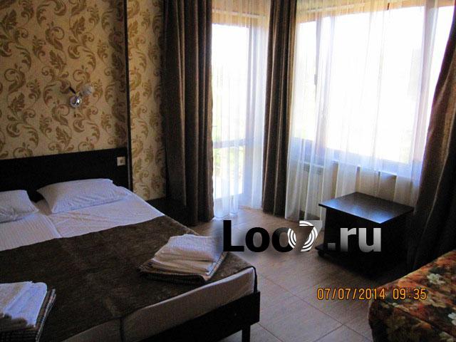 Поселок Лоо гостиницы с бассейном, цены, фото, отзывы отдыхающих в интернете, форум Лоо