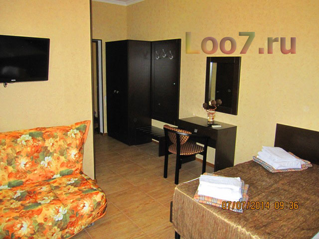 Отдых в Лоо гостиницы цены фото