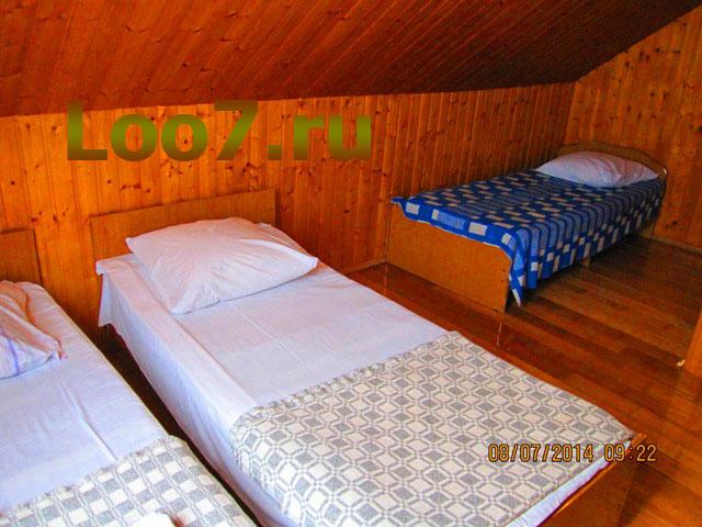 Отдых в Лоо недорогие гостиницы