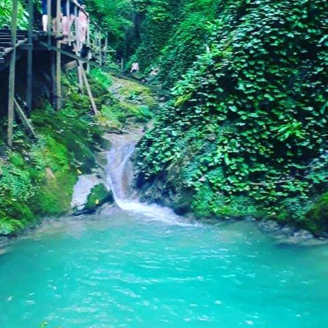 33 водопада джиппинг из  Вардане, расписание, маршруты, фото, отзывы туристов