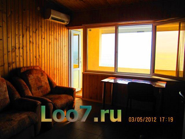 Отдых в Лоо частные эллинги у моря фото цены отзывы описания