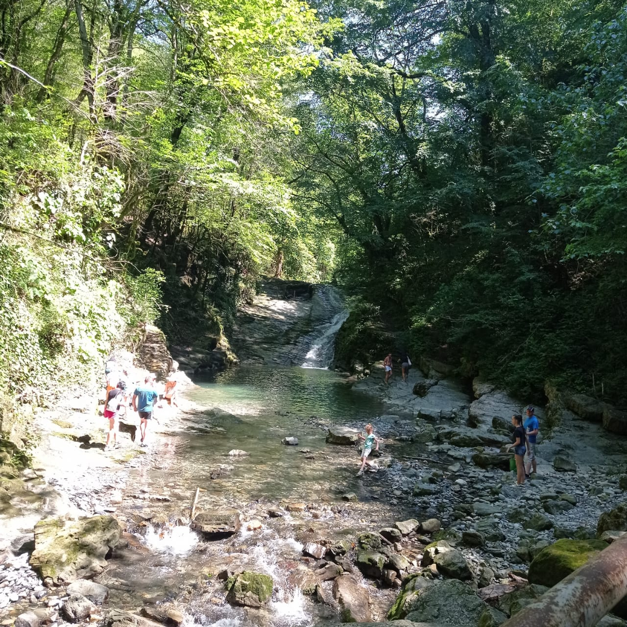 Артур, Арут, Джиппинг Вардане 33 водопада, цены, маршруты, описание
