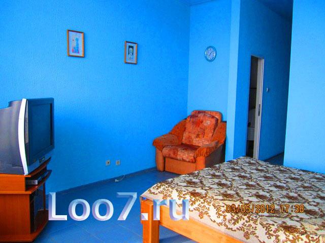 эллинг в лоо двух комнатными номерами