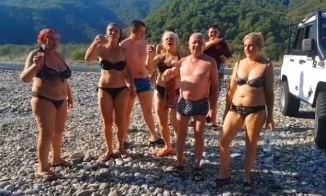Джиппинг Вардане 33 водопада, цены, маршруты, описание, Артур, Арут
