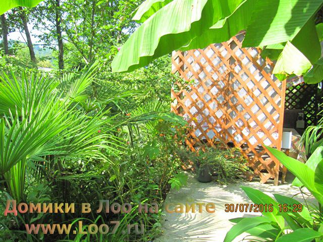 Отдых в Лоо летние домики цены от хозяев