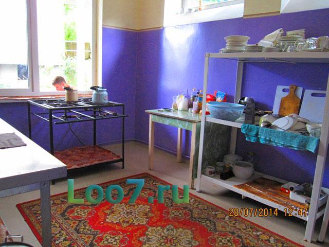 Частный сектор поселок Лоо гостиницы с бассейном