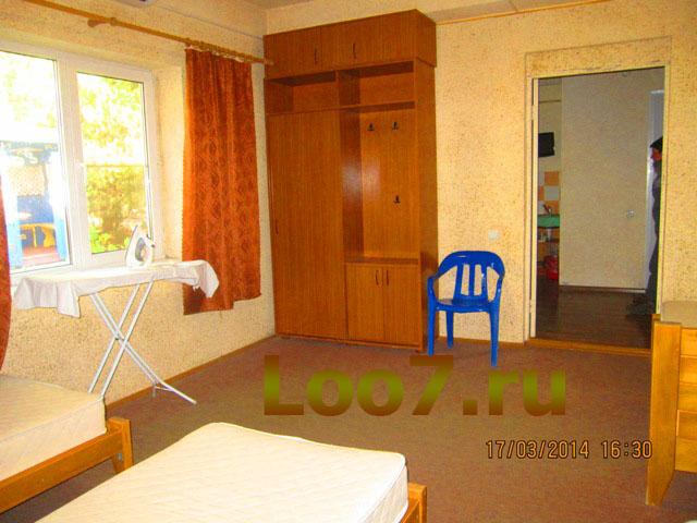 Отдых в Лоо гостиницы без посредников