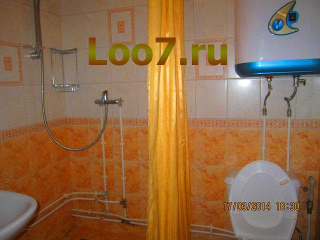 Гостиницы в Лоо частный сектор возле моря фото, первая линия