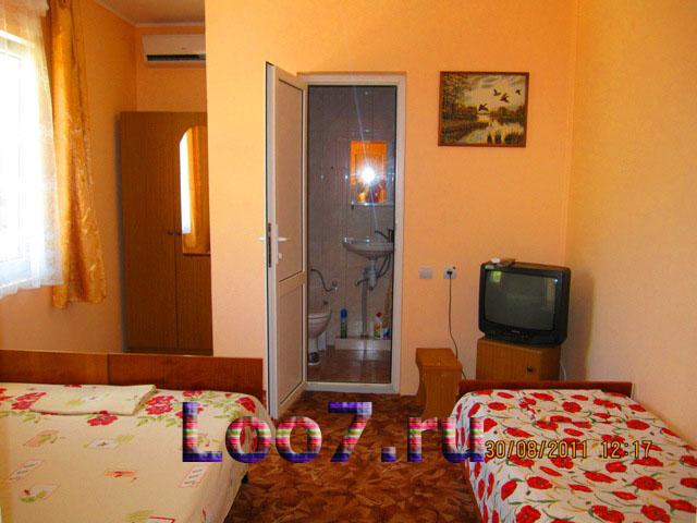 Номера люкс в Лоо фото