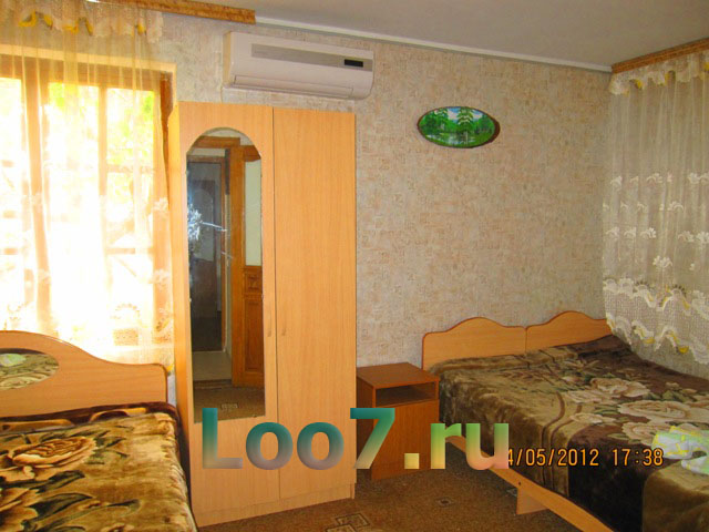Гостевые дома в Лоо недорого
