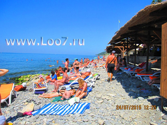 Домики в Лоо у самого моря фото цены без посредников от хозяев
