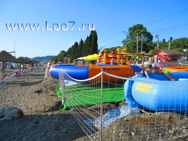 Лоо горный воздух пляж фото отзывы отдыхающих об отдыхе в частном секторе Лоо