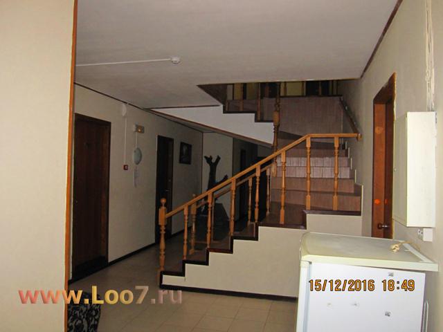 Частные гостиницы в Лоо