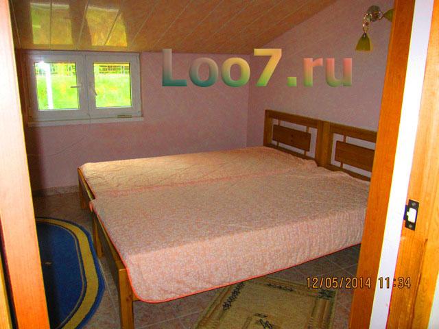 Гостиницы в Лоо на улице азовская, цены фото отзывы