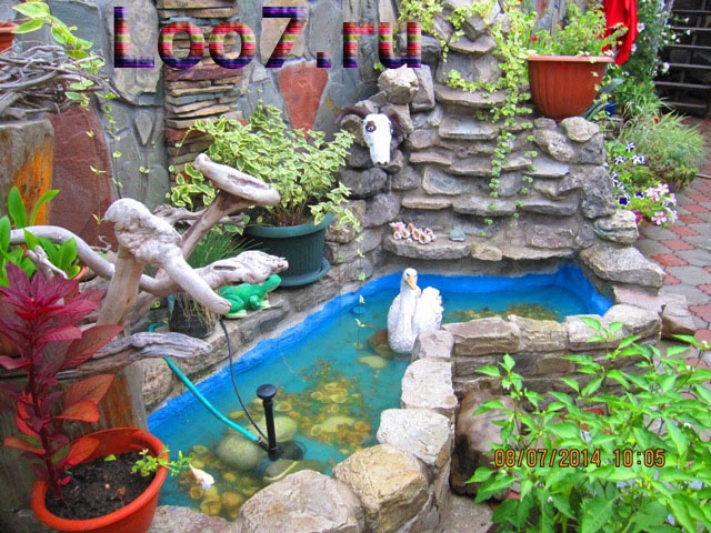 Поселок Лоо частный сектор гостиницы