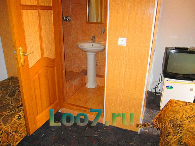 Лоо частный сектор ул декабристов гостиницы