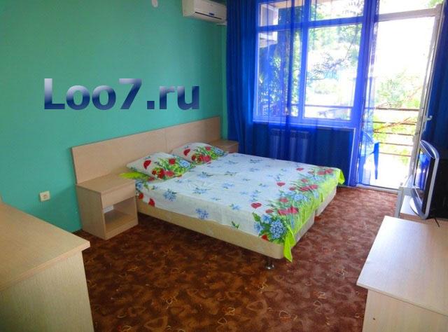 Лоо фотографии частных гостиниц, стоимость номеров люкс