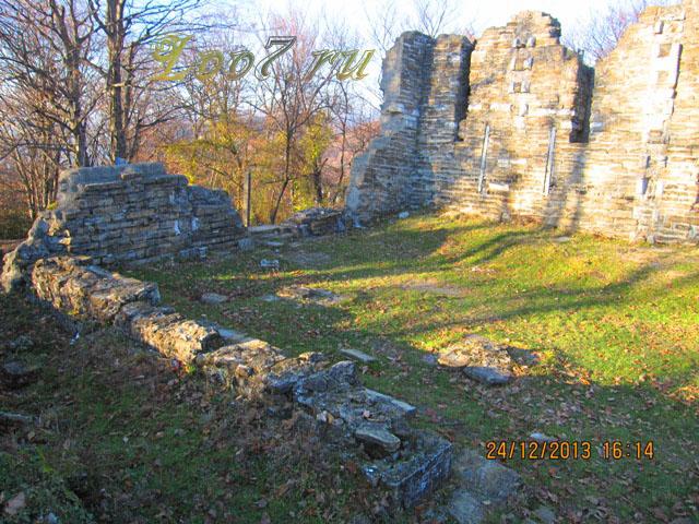 Лоо фотографии византийского храма