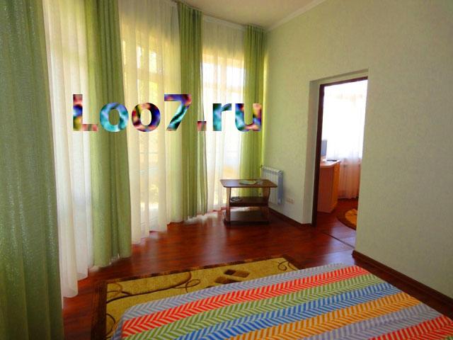 Лоо частные гостиницы цены