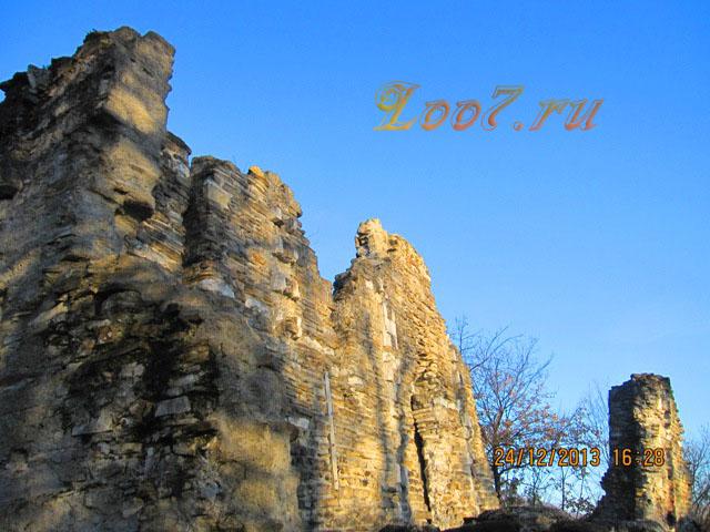 Лоо храм фото