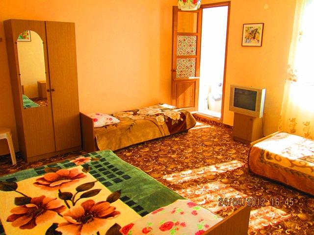 Гостиница в Лоо с питанием фото цены