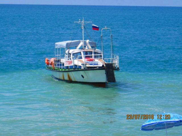 Отдых в Лоо морская рыбалка в Лоо на катере