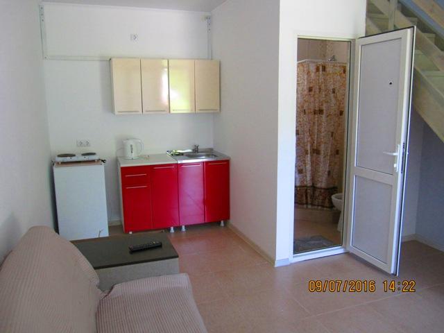 Отдельные домики в Лоо у Матвея стоимость номера