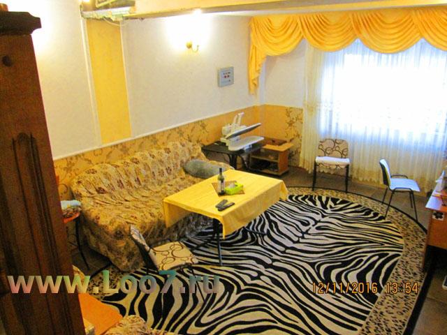 Комната отдыха в эллинге Лоо