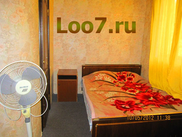Частный сектор Лоо отзывы фото цены