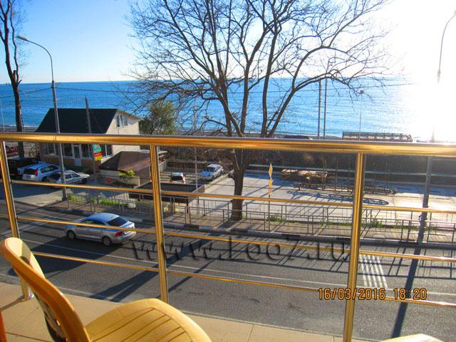 Номера в Лоо с видом на море фото цены отзывы отдыхающих