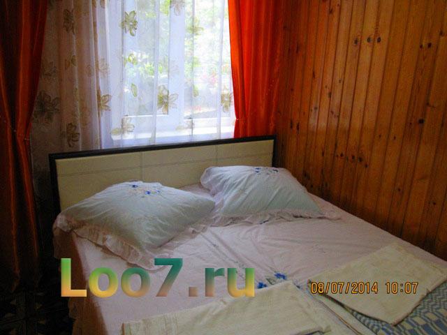 Лоо гостиницы у моря, цены, фото , предложения