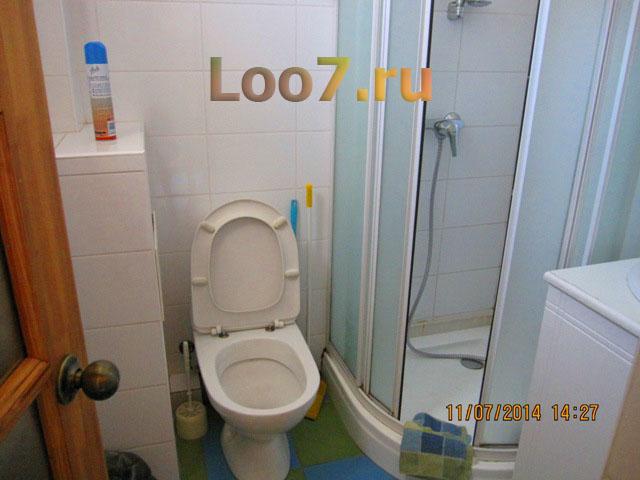 Эллинги в Лоо с удобствами в номере недорого