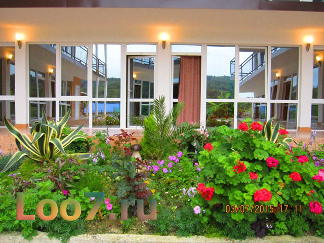 Частные гостиницы в Лоо недорого