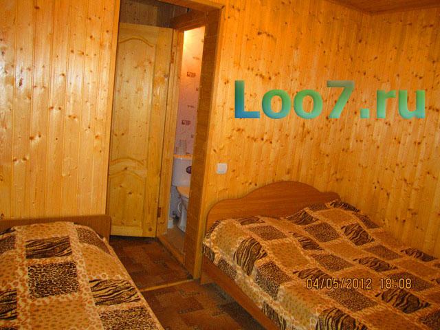 Домики в Лоо недорого