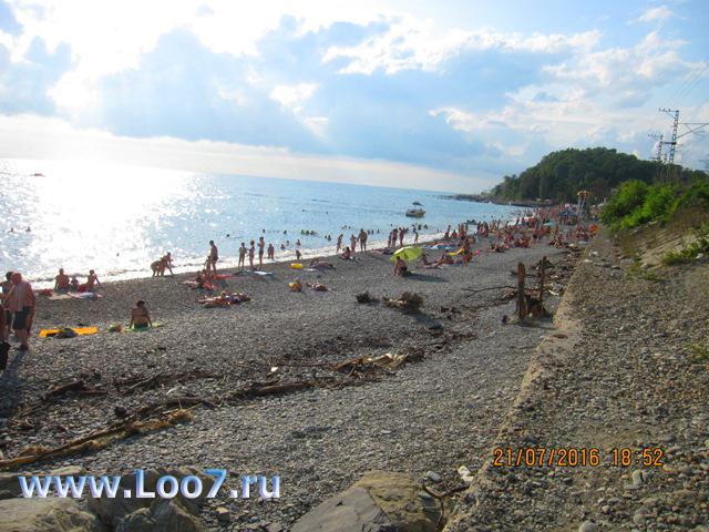 Отдых в Вардане пляж фото