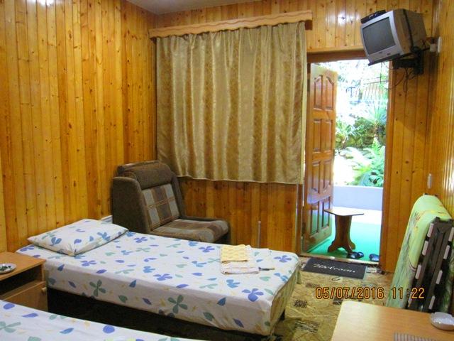 жилье в Лоо на лето 2016 деревянные домики фотографии цены отзывы