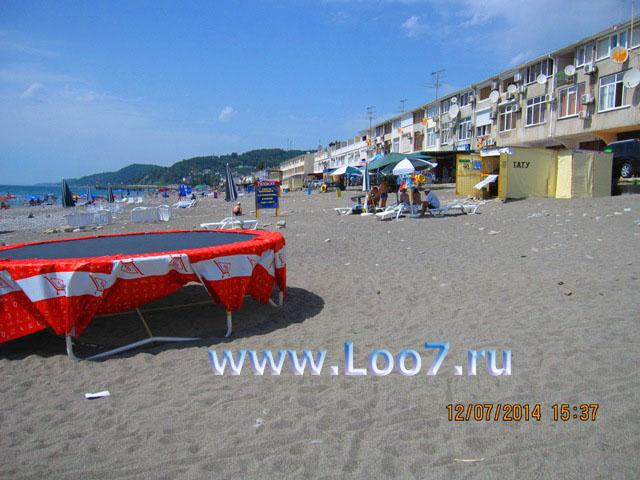 Эллинги в Лоо рядом с морем фото цены отзывы
