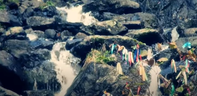 Джиппинг из Сочи маршрут к  водопаду рядом с озером Рица, Абхазия