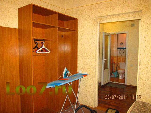 Двух комнатные номера в Лоо