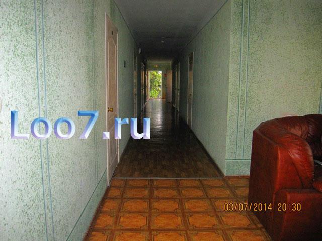 Гостиницы в Лоо на улице азовская цены фото предложения