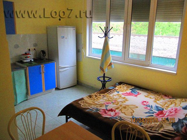 Лоо эллинги номера с своей кухней в номере цены фото