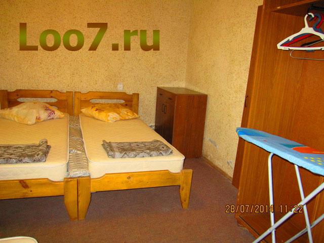 Гостиницы в Лоо у самого моря цены без посредников, недорого, фото, отзывы, частный сектор возле моря