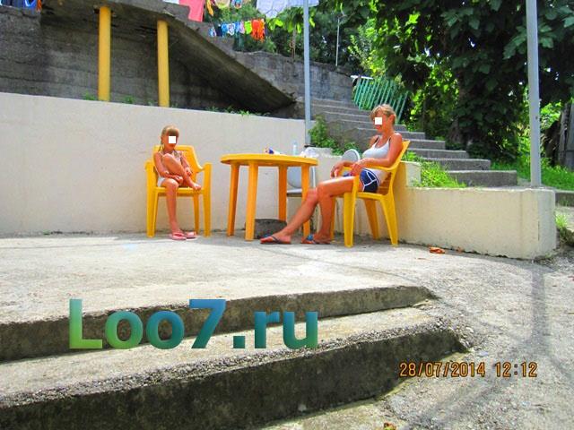 Отдых в Лоо возле берега моря недорого