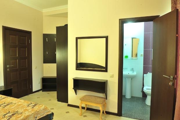 Лоо горный воздух гостиница 1 у моря цены 2017 год