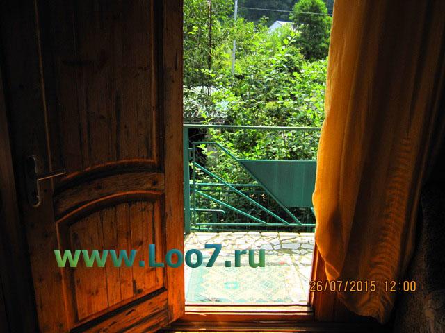 Отдых в Лоо частный сектор гостиницы у моря домики цены фото отзывы