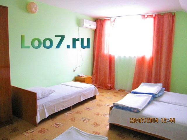 Отдых в Лоо гостиницы с бассейном цены фото отзывы