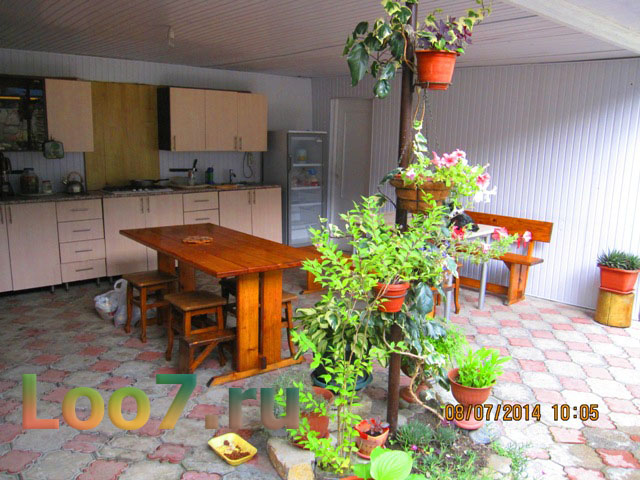 Недорогие частные гостиницы в Лоо у моря, фото, цены, отзывы