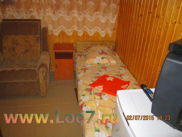 Частный сектор Лоо летние домики не дорого у самого моря фото цены описания отзывы